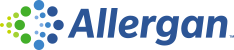 Allergan Inc. logo