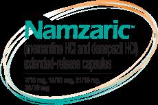 NAMZARIC logo